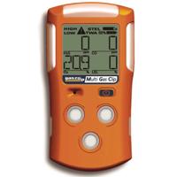 Single Gas Detectors