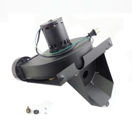 Lochinvar 100110965 PV Blower Assembly