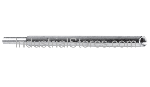 "Siemens Building Technology 331-434A Long Actuator Shaft Extension Rod 10-1/8"" (257mm)"