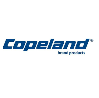 Copeland Compressor 024-0218-03 Fan Guard