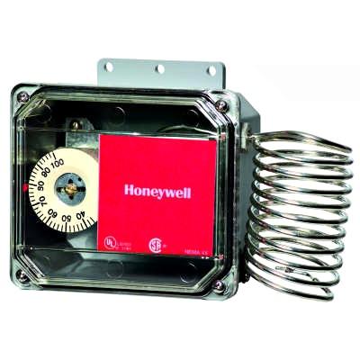 Honeywell T631F1068 Line Voltage Temperature Controller