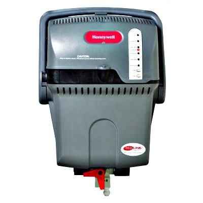 Honeywell HM512W1005 Wireless TrueSteam 12-Gallon Humidifier
