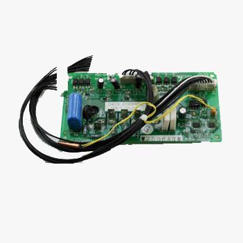 Sanyo HVAC 6233136172 CONTROL BOARD