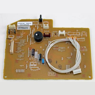 Sanyo HVAC CWA73C6148 CONTROL BOARD