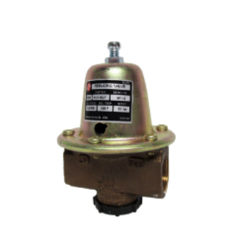 Bell & Gossett B7-12 3/4 IPS Pressure Reducing Valves