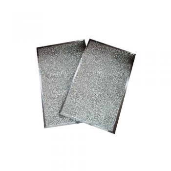 Honeywell 203372 Pre-Filter Aluminum Mesh (Quantity of 2)