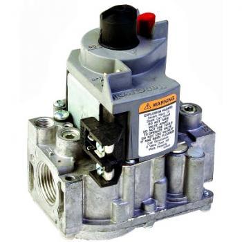 Honeywell VR8300A3500 24V Standing Pilot Natural Gas Valve