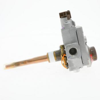 """Lochinvar 100110706 Natural Gas Thermostat Valve 4"""" W.C."""