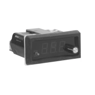 Antunes 8051310040 Panel Mount Temperature Control with Digital Display 50-940F Type J Thermocouple