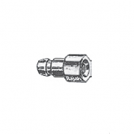 "Rajah E9-BS-10-32 Stud for Electrode Wire 3/16"" (Pack of 10)"