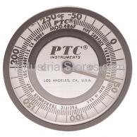 PTC 486F Surface Thermometer for Pipe -50/250F