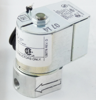 Honeywell V4046B1049 Magnetic Valve 120V 60HZ 300 PSI MAX