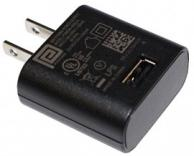 AEMC 2153.78 Replacement Wall Plug to USB Adapter for the C.A 1510 Air Quality Monitor