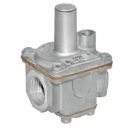 "Maxitrol R600S-3/4-CSA Balanced Valve Design Gas Regulator 3/4"" with CSA Certification"