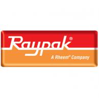 Raypak 007675F Control Board