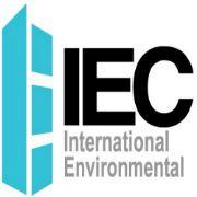 International Environmental E025-71520303 Blower Control Board