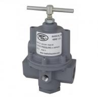 """Marshall Excelsior MEGR-164-6-222 High Pressure Regulator 3/4"""" X 3/4"""" 50PSI Outlet 35-100PSI"""
