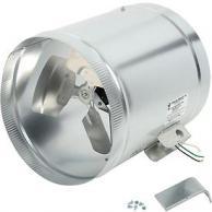 "Tjernlund EF-12 Duct Fan For 12"" Flex Or Metal Duct"