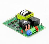 Tjernlund 950-8804 Control Board