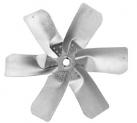 "Lau 60834201 Propeller 6-Blade 54"" 40-Degree Clockwise"