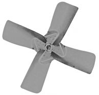 "Lau 60834301 Propeller 4-Blade 60"" 40-Degree Clockwise"