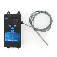 Control Products TCA-9102D-LV Temperature Controller Alarm