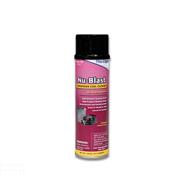 Nu-Calgon 4290-75 Nu-Blast Aerosol Condenser Coil Cleaner 18 Oz