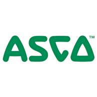 """Asco X8215G030-05935 Solenoid Valve for Air 3/4"""" 50 PSI 120V"""