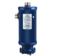 "Emerson Flow Controls 065938 High-Efficiency Centrifugal Oil Separator 3-1/8"" (A-FC 12302525H)"
