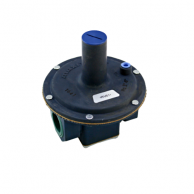 """Maxitrol RV61B-1-1/4 Regulator with Imblue Technology 3-6"""" wc Outlet Pressure"""