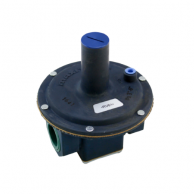 Maxitrol RV61B-1 Regulator with Imblue Technology