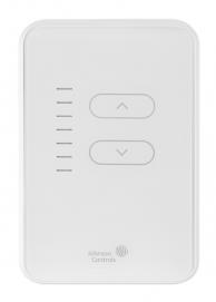 Johnson Controls NSB8MHC041-0 Temperature White Sensor with Passive Infrared Sensor