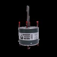DiversiTech WG840729HT Motor High Temperature Condenser Fan 208V 1/3HP 1075 RPM 1-Speed