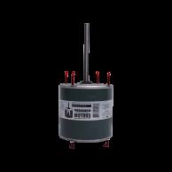 DiversiTech WG840731 Motor Condenser Fan 208V 3/4HP 1075 RPM 1-Speed