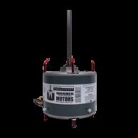 DiversiTech WG840736HT Motor High Temperature Condenser Fan 460V 1/4HP